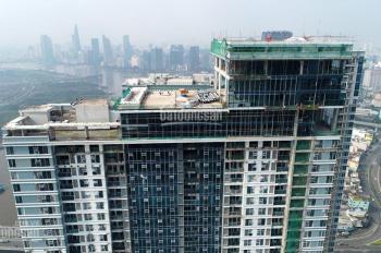Cần bán căn 2PN dự án Sunwah Pearl 98m2, giá 6 tỷ 550tr view sông và biệt thự, LH 0899466699