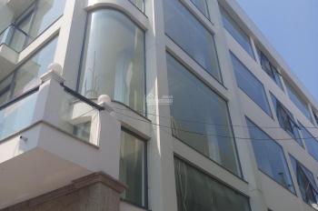 Q. Phú Nhuận Phan Đăng Lưu - MT ngang 5m, kết cấu 4 lầu nhà đẹp như hình