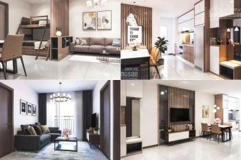 Siêu hot Ecohome 3, căn góc view nội khu, full nội thất liền tường, HTLS 70%. LH: 0962247858