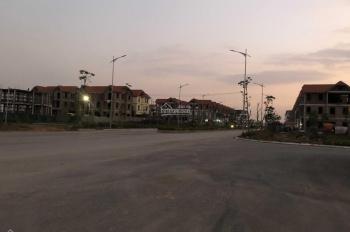 Bán biệt thự Phú Lương cho người trí tuệ, căn 200m2 mặt đường 30m căn số thần tài lớn giá 51tr/m2