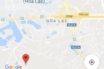 Cần bán 7796,2m2 Đồng Chằm, Đông Xuân, Quốc Oai, Hà Nội