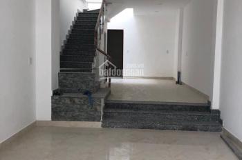 Bán nhà 1 trệt 1 lầu, 3 phòng ngủ, khu dân cư Hóa An, đường Nguyễn Thị Tồn, TP. Biên Hòa