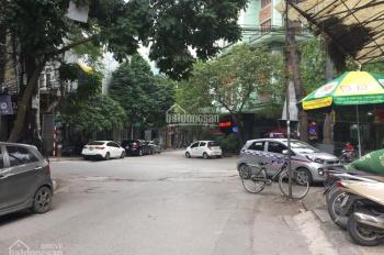 Bán nhà, 106 Hoàng Quốc Việt, phân lô, 7,4 tỷ. Call 0913781956
