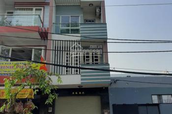 Bán nhà mặt tiền kinh doanh đường Cây Keo, 4.2mx21m, nhà 4 lầu, giá: 17.5 tỷ, P. Hiệp Tân, Q. Tân