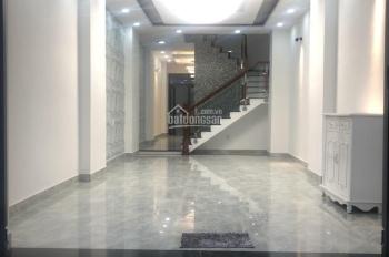 Cần bán gấp nhà HXH Trịnh Đình Thảo, P. Hòa Thạnh, Q. Tân Phú, giá 7.8 tỷ, xe hơi vào tận nhà