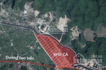 Bán lô đất biệt thự tại Hạ Long dự án Khe Cá, Hà Phong, Than Núi Béo