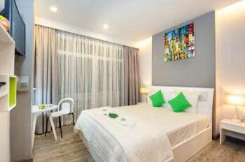 Q1 Lê Thánh Tôn - Khách sạn All Sesion Hotel
