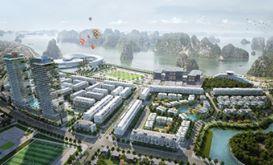 Bán lô ngoại giao dự án TTP Cẩm Phả Green Dragon City