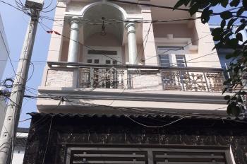Bán nhà hiện có 2 mặt tiền, nhà 2 lầu với sân thượng, giá tốt nhất trong khu vực nhà mua dọn vào