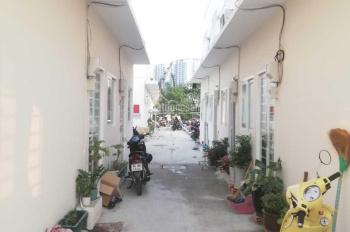 Cho thuê nhà trọ đường Lê Văn Lương chính chủ