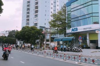Bán nhà MTKD Nguyễn Sơn Q. Tân Phú DT 4x25m, đúc 3 lầu ST đang cho thuê 30tr/th, giá 17.5 tỷ, TL