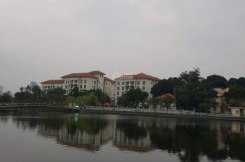 Bán nhà mặt đường phố Tô Ngọc Vân, Quảng An, Tây Hồ. Giá 25 tỷ