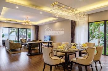 Cần vốn KD bán cắt lỗ 500tr căn biệt thự Vinpearl Nha Trang đang cho thuê 218 tr/tháng, 0832228398