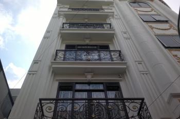Mình bán nhà 5 tầng, cạnh phòng CC số 7 Hà Nội (KD hoặc làm văn phòng). Liên hệ: 0936341608