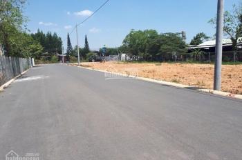 Bán nhanh lô đất 1009m2 ngay trường chợ, kề KCN giá 570tr/nền