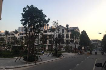 Cho thuê liền kề, biệt thự dự án Green Pearl, 378 Minh Khai, Hai Bà Trưng