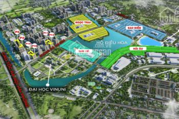Chính chủ cần bán căn liền kề Sao Biển 07-XX, dự án Vinhomes Ocean Park
