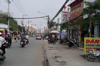 Bán đất 8,5*30m mặt tiền đường Nguyễn Tri Phương - Dĩ An