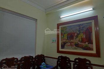 Hot - bán nhà - 40m2 - mặt tiền 5.4 m, 4 tầng - phố Lê Thanh Nghị - giá chỉ 4 tỷ - LH: 0343545799