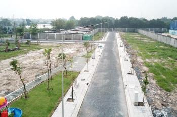 Bán đất nền TVC Củ Chi - gần Chợ Việt Kiều - DT: 115m2 - LH 0909956875