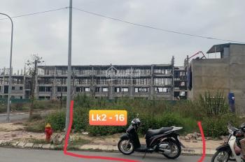 Bán LK02 - LÔ 16 khu đấu giá Phú Lương - Hà Đông, 60,6m, hướng Đông Nam, đường 13m