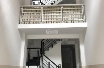 Cho thuê nhà nguyên căn Phường 15, Quận Tân Bình