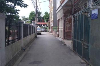 Chính chủ bán 2 mảnh đất sổ đỏ tại Thượng Hội, Thạch Bàn, Long Biên, Hà Nội. Diện tích 56m2/1 mảnh