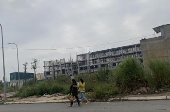 Bán LK02 - Lô 16 khu đấu giá Phú Lương - Hà Đông, 60,6m2, nhìn cổng chung cư