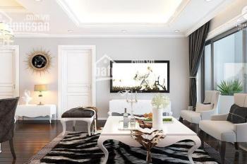 Chủ nhà bán cắt lỗ sâu chung cư VC2 Golden Heart - tòa B Vinaconex, tầng 1815 DT 96m2, giá 23 tr/m2