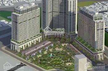 O979584600 cô Vân cần bán gấp CC IA20 Ciputra, tầng 1520, căn góc, DT: 107m2, giá rẻ 22tr/m2