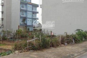 Cần bán 50m2 đất dịch vụ Cổng Đồng, ngã tư Lê Trọng Tấn - Tố Hữu, sổ đỏ, giá 3.3 tỷ. LH 0934515659