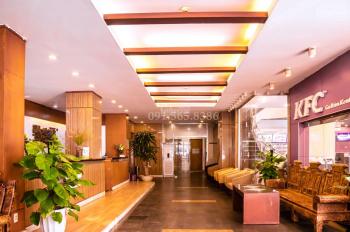 Cho thuê văn phòng kinh doanh tầng 2 khách sạn 9 tầng, Nguyễn Thái Học, Đống Đa, HN. 091.565.8386
