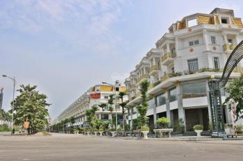 Cần bán gấp căn shophouse mặt đường Lê Trọng Tấn - D4 - LK5 - giá tốt cho nhà đầu tư