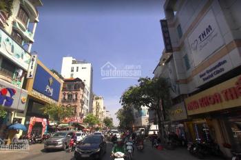 Cho thuê mặt tiền Nguyễn Đình Chiểu, Phường 3, Quận 3