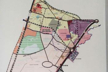 Chính chủ bán nhanh lô đất nền liền kề mặt tiền đường Thống Nhất lô A5, giá thấp nhất thị trường