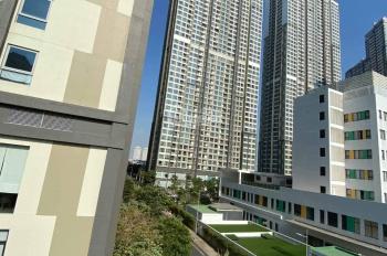 Cho thuê phòng CH dịch vụ đầy đủ nội thất, view đẹp thoáng view Vinhome Tân Cảng, giá chỉ 1,7 tr/th