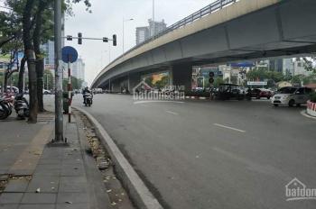 Bán nhà mặt phố Nguyễn Chí Thanh Quận Đống Đa, kinh doanh đỉnh 40m2, 5 tầng 17.2 tỷ