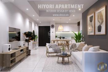 Cho thuê căn hộ Hiyori Đà Nẵng gần cầu rồng LH 0932560868