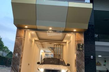 Chính chủ bán nhà phân lô phố Giải Phóng, Nguyễn Hữu Thọ ô tô vào nhà 45m2x5T mới tinh, giá 5,69 tỷ
