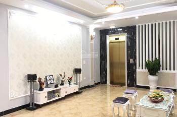 Bán nhà ngõ 204 Lê Thanh Nghị, Đồng Tâm, Hai Bà Trưng 55m2x6 tầng thang máy, ô tô vào, giá 12.45 tỷ