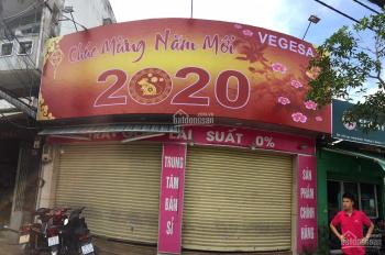 Cho thuê cửa hàng mặt tiền đường Lạc Long Quân 28 triệu/tháng