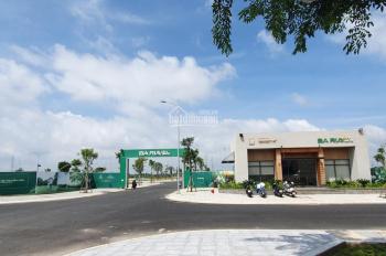 Định cư cần bán nền LK - 05 - 56 DA Bà Rịa City Gate Hưng Thịnh 1,75tỷ/120m2, ngay cổng chào Bà Rịa