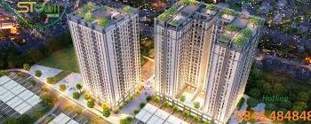 Cần bán gấp căn hộ cao cấp mặt tiền Quốc Lộ 13, cách cầu vượt Bình Phước 900m. Giá 1.1 tỷ