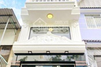 Bán nhà HXH thông Cách Mạng Tháng Tám, P5, Tân Bình DT: 3,5mx13m, 3 tầng, chỉ 5,9 tỷ 0909855378