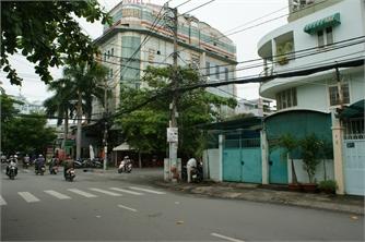 Nhà MT đường Nguyễn Thị Minh Khai cho thuê, Phường Bến Nghé, Quận 1