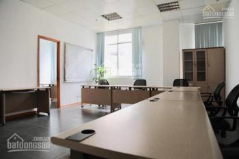 Chính chủ cho thuê vp mới, full nội thất chỉ từ 4.5tr/tháng, phố Thọ Tháp, Trần Thái Tông
