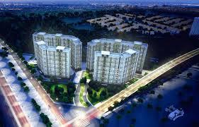 Cho thuê căn hộ 4pn giá 6 triệu tại Xuân Mai Complex - Dương Nội. 0964.102.866