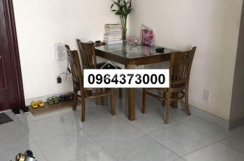 Đi nước ngoài bán gấp căn hộ Sơn Kỳ 1 full NT gần Aeon Tân Phú SHR, 66m2 2PN