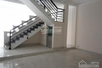 Cho thuê nhà MT đường Lê Thánh Tôn, Phường Bến Thành, Quận 1, giá 120tr/tháng