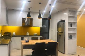 Xem nhà ngay - cho thuê căn hộ 2 phòng ngủ đủ đồ D'Capitale giá 14 triệu/th. Liên hệ: 0973261093